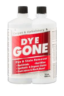 Dye Gone Refills – náhradní náplň