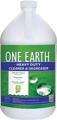 ONE EARTH Heavy Duty Cleaner & Degreaser