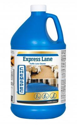 Exprese Lane Traffic Lane Cleaner