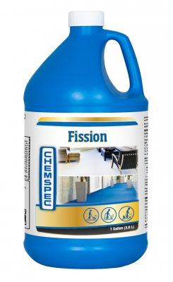 Fission 3,8 l (Čisticí prostředek na mastné nebo hodně zatěžované koberce)