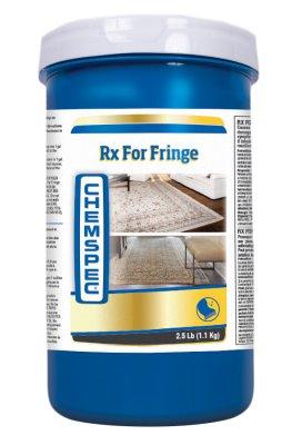 RX For Fringe