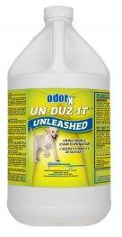 Chemspec Un-Duz-It Unleashed 3,8 l (oxidační a enzymatický odstraňovač skvrn a zápachu po moči)