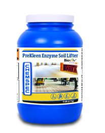 Prekleen Enzyme Soil Lifter