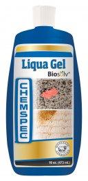 Liqua Gel with Biosolv