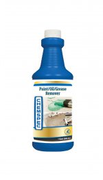 Paint Oil and Grease Remover (POG)