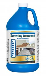 Browning Treatment / Coffee Stain Remover