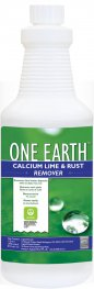 ONE EARTH Calcium Lime & Rust Remover